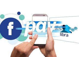 Facebook, Libra, ruce