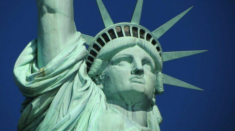 Bitcoin jako americká národní měna