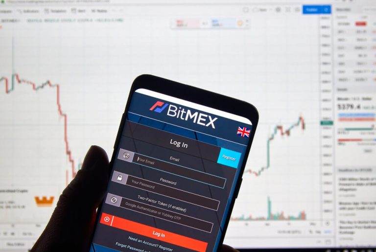 Hromadný únik e-mailů z BitMEXu