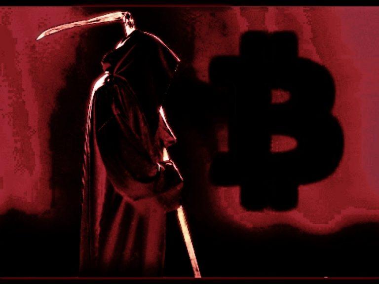 Co se stane smým Bitcoinem, když umřu?