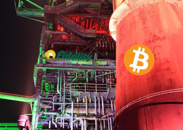 Fidelity Bitcoin Custody je nyní přístupné všem kvalifikovaným investorům