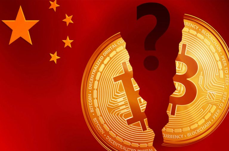 Ani Čína nedokázala úplně vyřadit kryptoměny! Bitcoinové uzly a mimoburzovní trhy bojují dál, zatím…