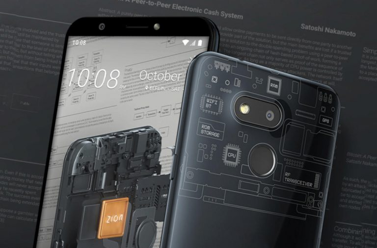 HTC potvrdil další propouštění – blockchainového telefonu EXODUS se to nedotkne