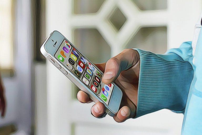 Oregon: Volby na mobilu s pomocí blockchainu
