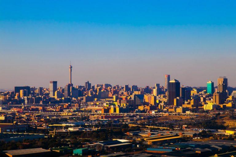 Johannesburg odmítl zaplatit výkupné ve výši 4 BTC