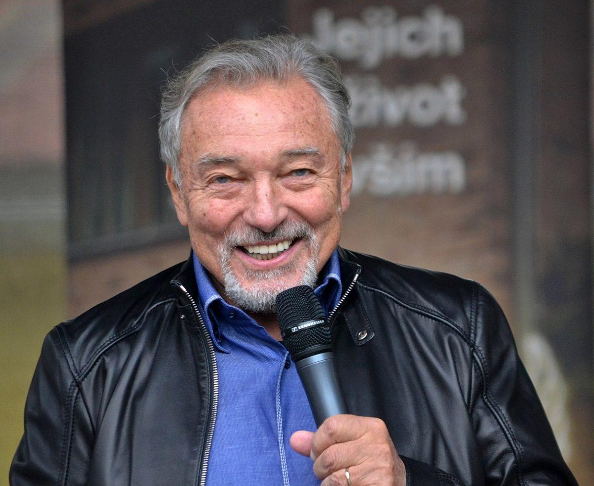 Karl Gott