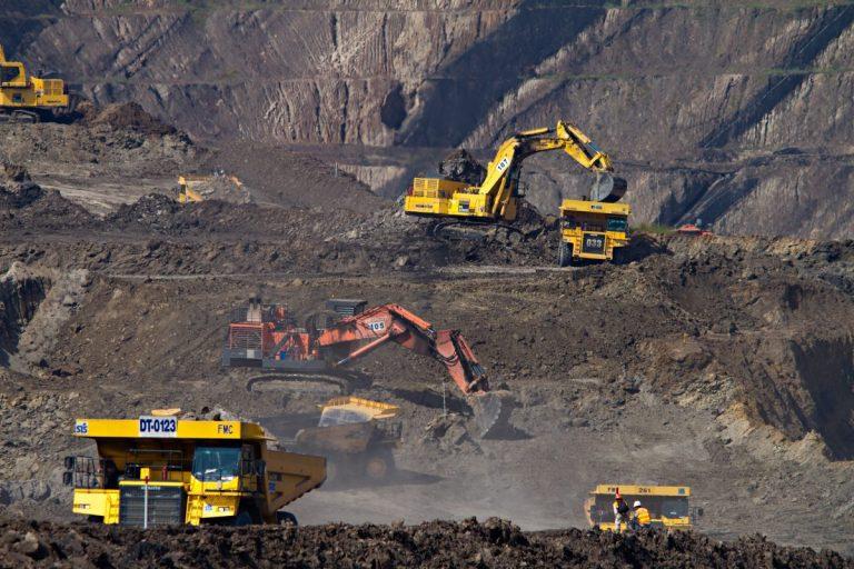 Těžaři se v důsledku globálních změn začínají přesouvat z východu na západ