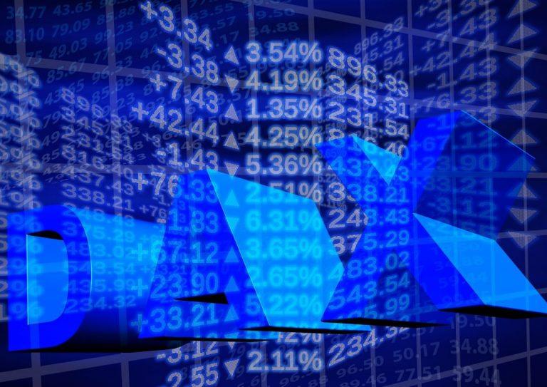 05.10.19 Technická analýza německého indexu DAX – Klepe recese sousední ekonomice na dveře?