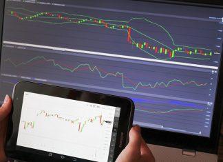trading, obchodování, TA