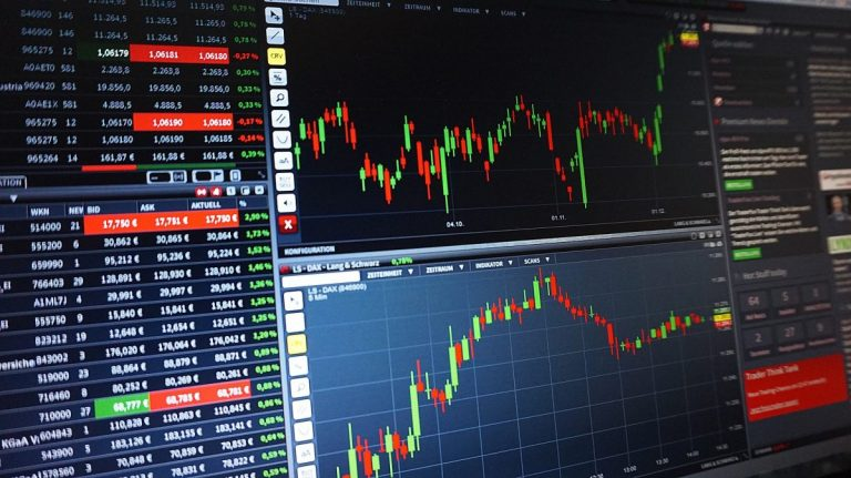 23.10.19 Technická analýza BTC/USD – Nepodléhejte panice, všechno je naprosto v pořádku !