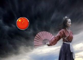 Čína, rovnováha, svoboda, kontrola, anonymita