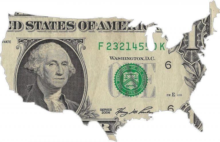 Čínská digitální měna představuje pro americký dolar hrozbu