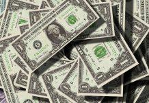 dolar, bitcoin, ekonomika