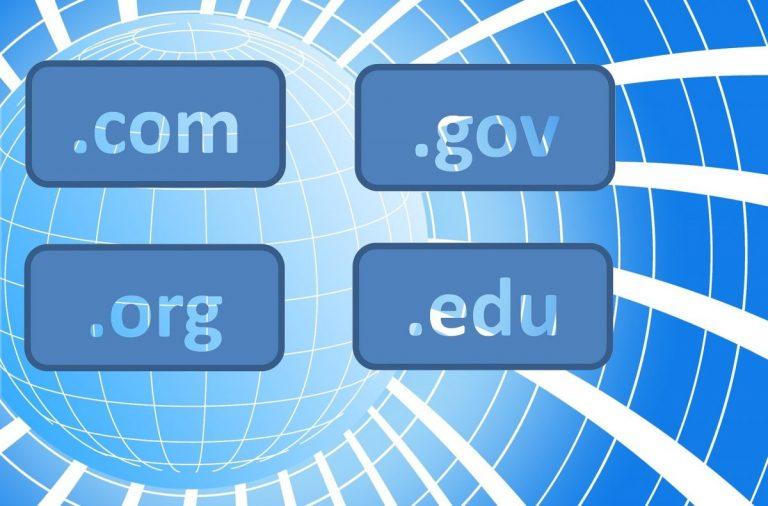 Domény .crypto a .eth nahradí adresy digitální peněženky