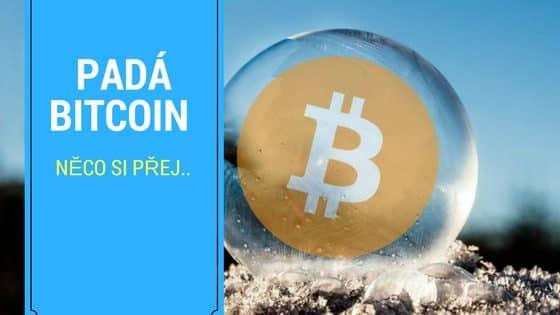 22.11.19 Technická analýza BTC/USD Bitcoin padá, za 24 hod. ztratil 1 000 USD na hodnotě. Otevřela se cesta k 6 000 USD?