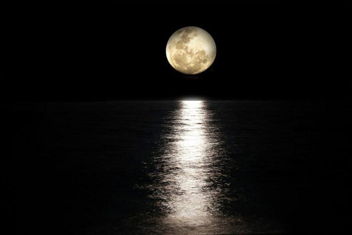 moon, bitcoin, důvody, technologie