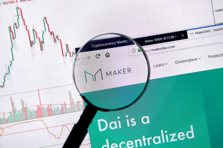 11.06.20 [Přehled trhu+BTC+MKR] Maker je už téměř na 700 USD na Coinbase Pro. Bitcoin zamrzl, investoři nevědí kam