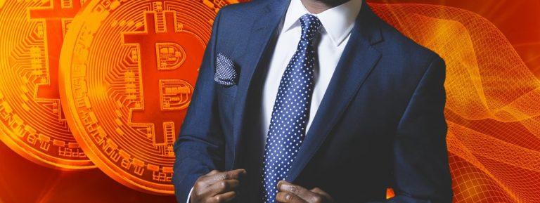 Bitcoin jako záchrana německých klientů bank před zápornými úrokovými sazbami