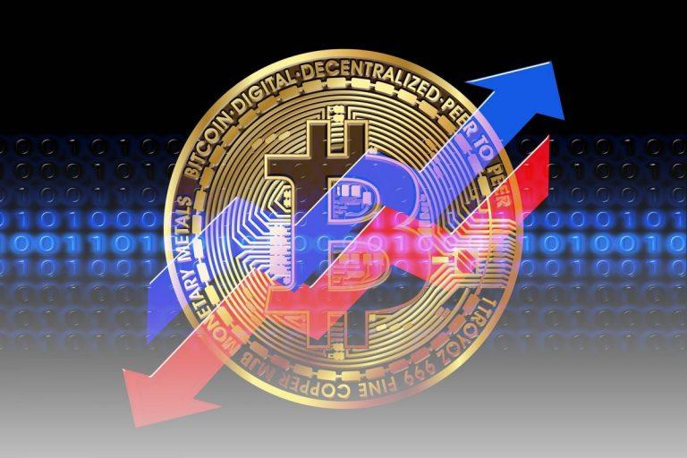 Dave the Wave: Bitcoin čeká další korekce