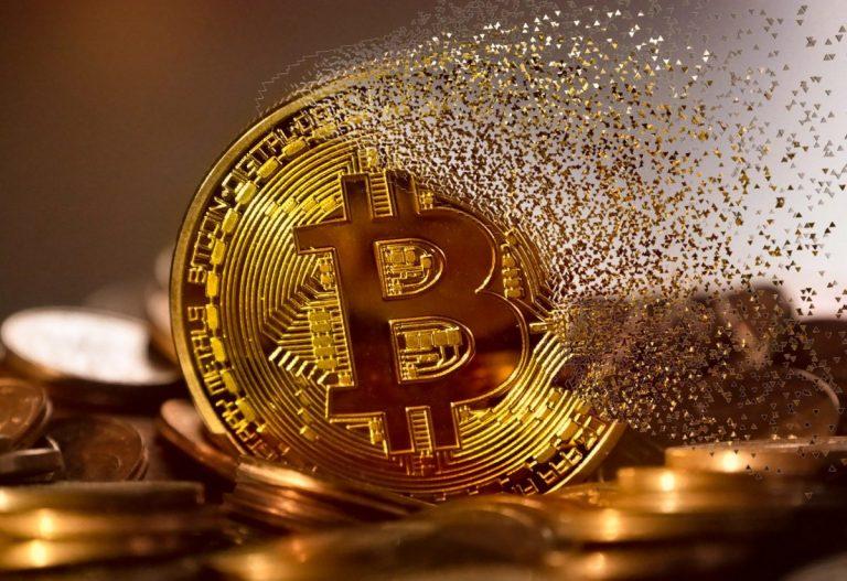 Bitcoin halving a vše kolem něj