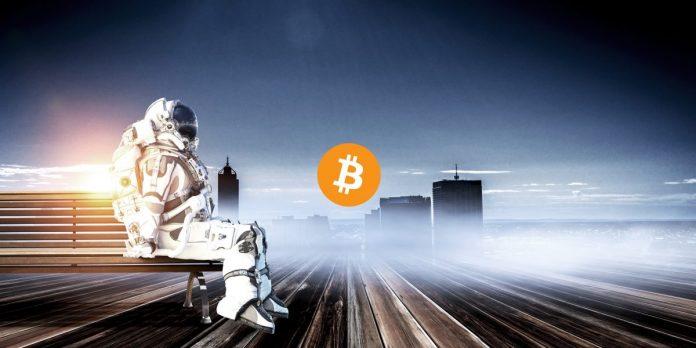 budoucnost, Lee, scénáře, bitcoin