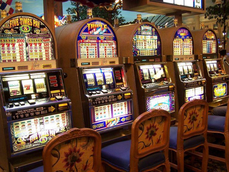 Třetím největším internetovým webem pro hazardní hry je bitcoinové kasino