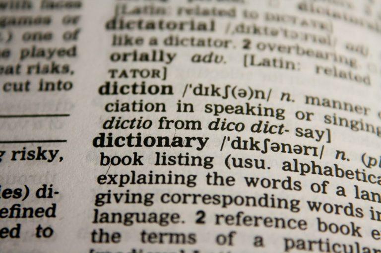 [Pro začátečníky] Slovníček základních pojmů – aktualizace