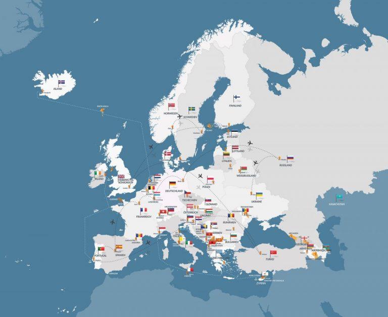 Zakladatel Ledgeru: Evropská státní kryptoměna je nutná jako protipól Libry