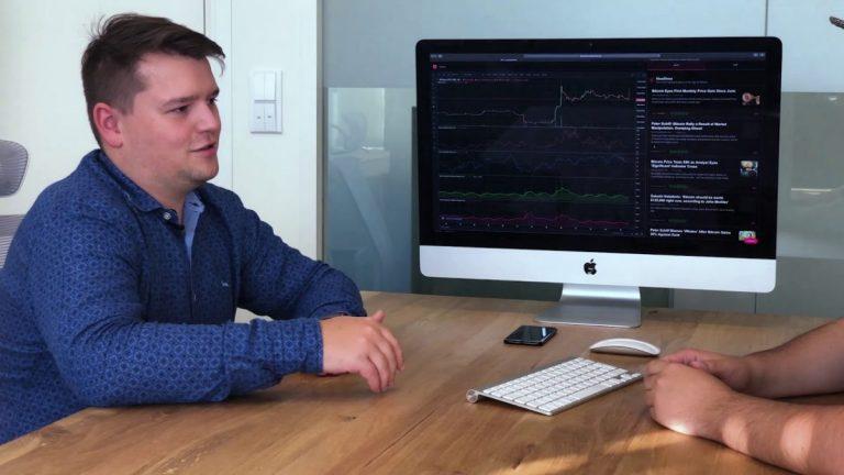 CryptoMood – česká aplikace dobývající svět