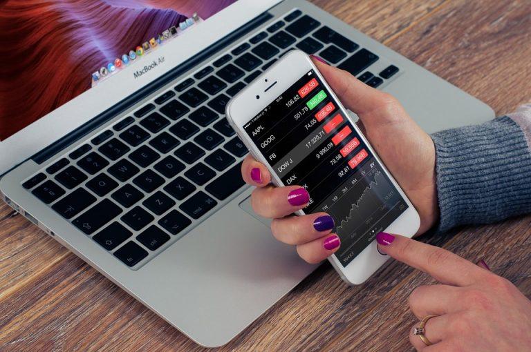 04.11.19 Technická analýza BTC, NEXO, KMD, REP – Dnešní up na BTC o 150 USD