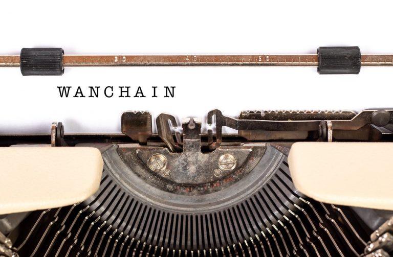 17.11.19 Technická analýza Wanchain/USD – Wanchain si po odrazu ode dna drží růstovou trajektorii!