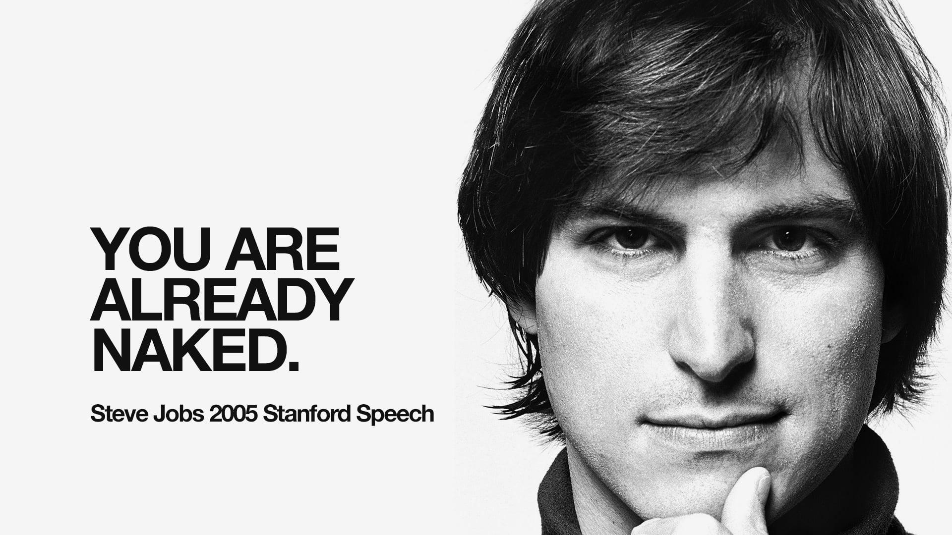 [Osobnost] Steve Jobs – Umělec schopný měnit realitu, nebo jen dost velký blázen?