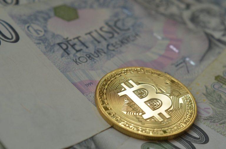 [Přehled trhu] Z 08.01.20 • Bitcoin v roce 2020 znovu posiluje • [BTC] 16,4% • [NEXO] 28,22% • [LINK] 25,64% [XTZ] z dna o 84%