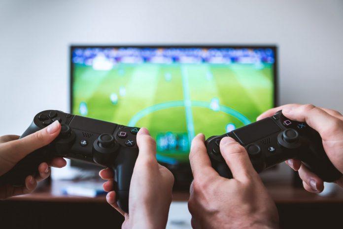 gaming, kryptoměny, blockchain, hry