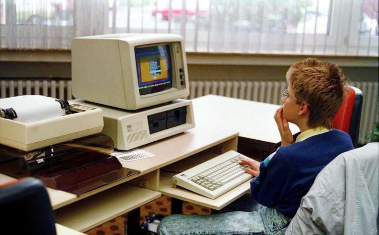 Bitcoin je jako internet v roce 1988 – v začátcích, k masovému přijetí zatím daleko