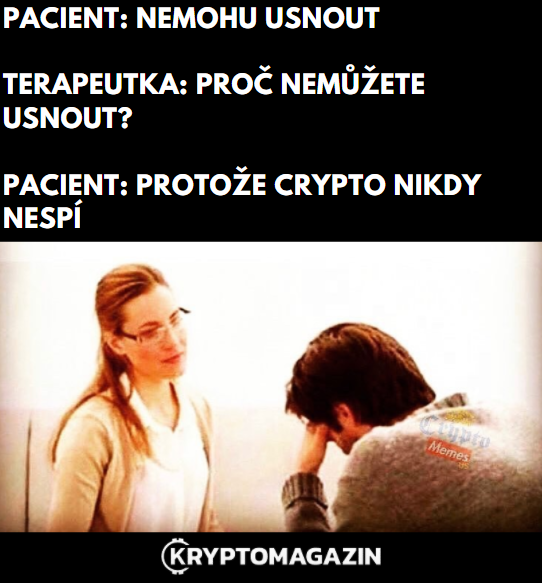kryptoměny, crypto