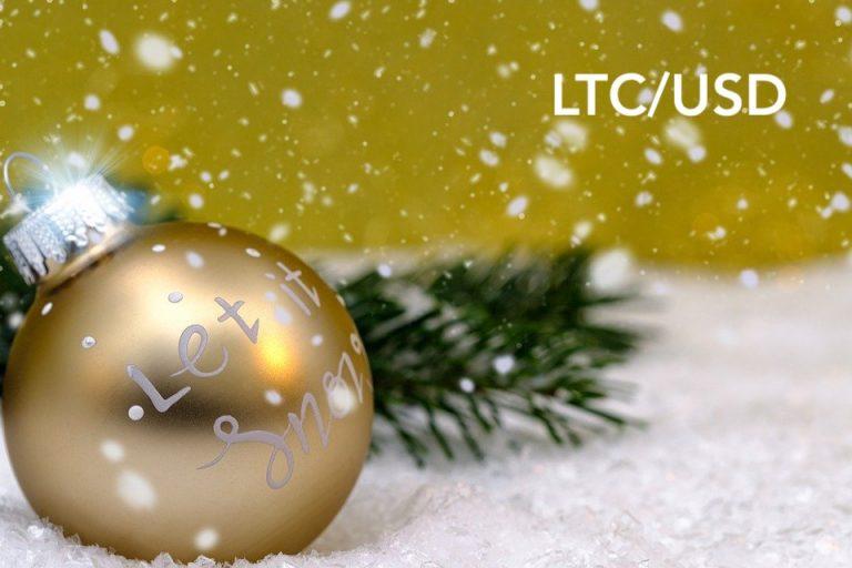 13.12.19 Technická analýza LTC/USD Predikuje Litecoin vývoj celého trhu?  Halving LTC vs. BTC: Bull market na dohled?