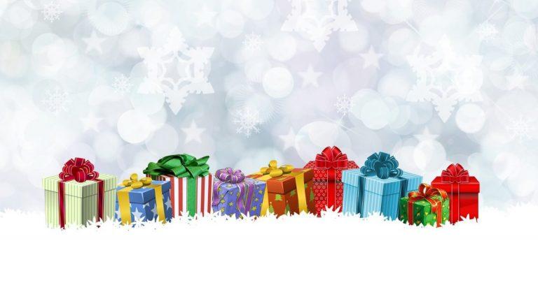 Krypto vánoční dárky, které se letos možná objeví pod vaším stromečkem – 1.díl