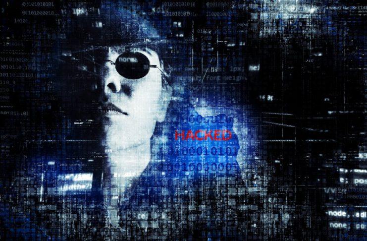 postava, hacker