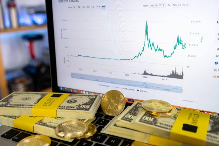 26.01 [BTC/USD] Technická analýza: [BTC/USD] +18,4% Ztratili jsme 1000 USD od topu 2020! Stačilo na propad?