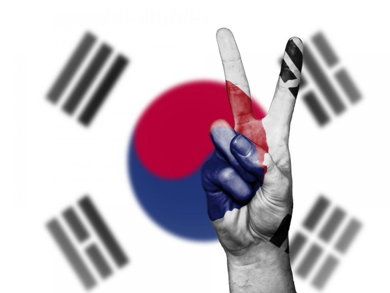 Jižní Korea se připravuje na výzkum digitální měny centrální banky
