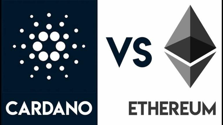 30.01 Technická analýza: [ETH a ADA] Proč čeká Ethereum na Bitcoin a jak ovlivní cenu Cardana následující hardfork?