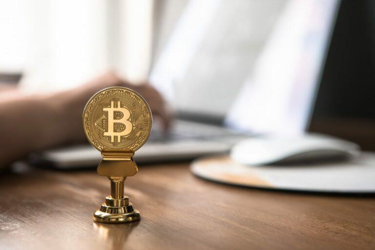 3 věci, které jsou potřebné pro bezpečné investování do Bitcoinu