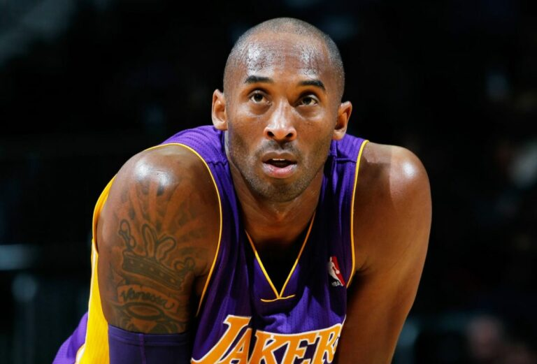 [Hot news] CEO Tronu využívá smrt Kobe Bryanta pro vlastní propagaci