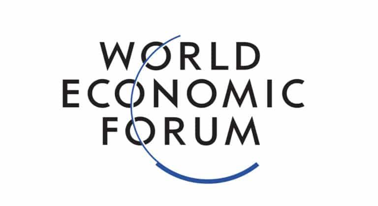 [Shrnutí] Skončilo Světové ekonomické fórum v Davosu – IPO Ripple do 12 měsíců a další novinky