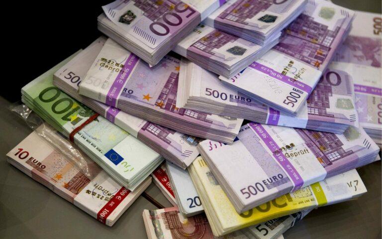 Německá banka spustila digitální euro na blockchainu Stellar (XLM)