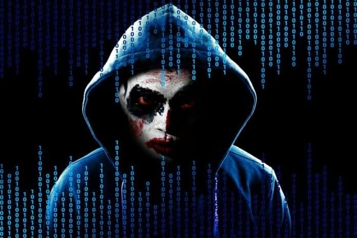 hacker, postava