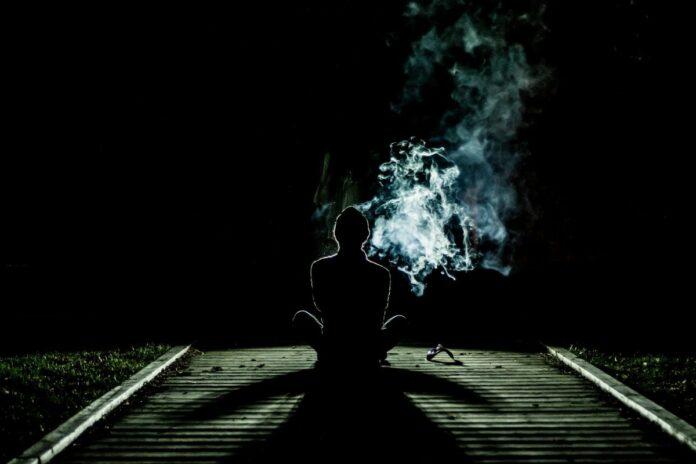meditace, mindfulness