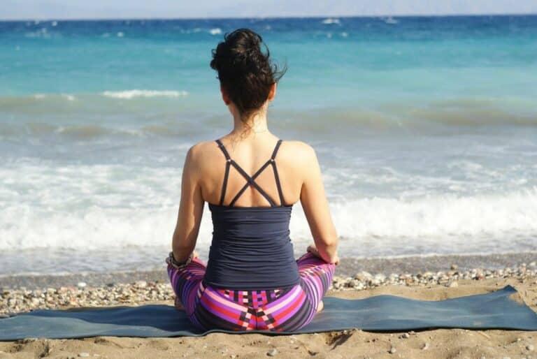 Mindfulness aneb jak na snížení stresu – 2. díl