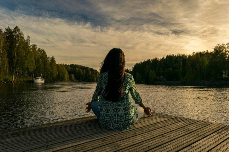 Mindfulness aneb jak na snížení stresu – 3. díl
